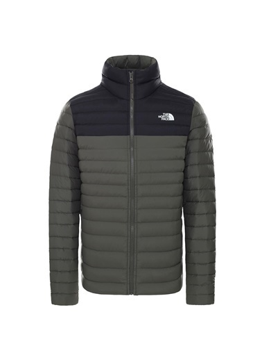 The North Face The Northface Erkek Strch Dwn Ceket  Nf0A3Y56Bqw1 Yeşil